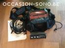 Mixette Sound Devices 302 + sac Petrol Case